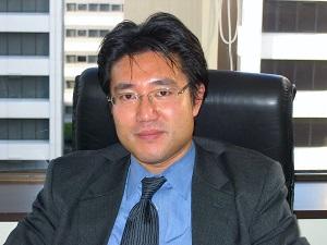 ディリゴ代表の長谷真吾氏