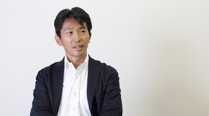 日本ラグビーフットボール協会のコーティングディレクター、株式会社TEAMBOX代表の中竹竜二氏