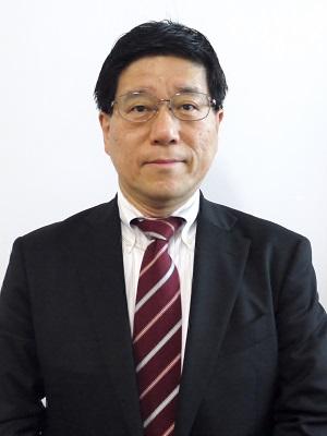 埼玉県立大・朝日雅也教授
