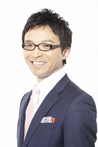 講師ビジョン代表の島村公俊氏