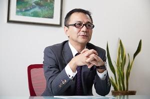 「人事の学校」で指導にあたる西尾太氏