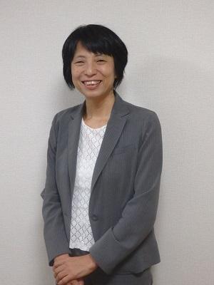 「テレワークマネジメント代表取締役の田澤由利氏」