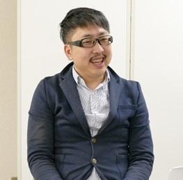 パーソナルベンチャーキャピタル代表のチカイケ秀夫氏①
