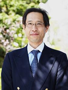 関西学院大学総合政策学部教授の古川靖洋氏