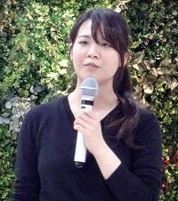 業務ハッカーズ代表の髙木咲希さん