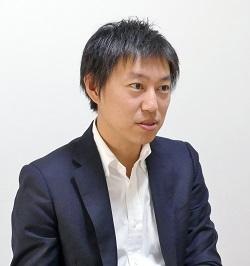 株式会社HEART QUAKE代表取締役 千葉順氏①