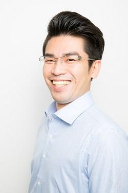 株式会社Potentialight(ポテンシャライト)執行役員の小原聡一(おばら・そういち)氏