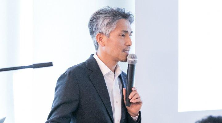 アメリカ神経精神医学認定医・久賀谷亮氏