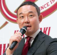 DeNA川崎ブレイブサンダース 代表取締役社長 元沢伸夫氏①