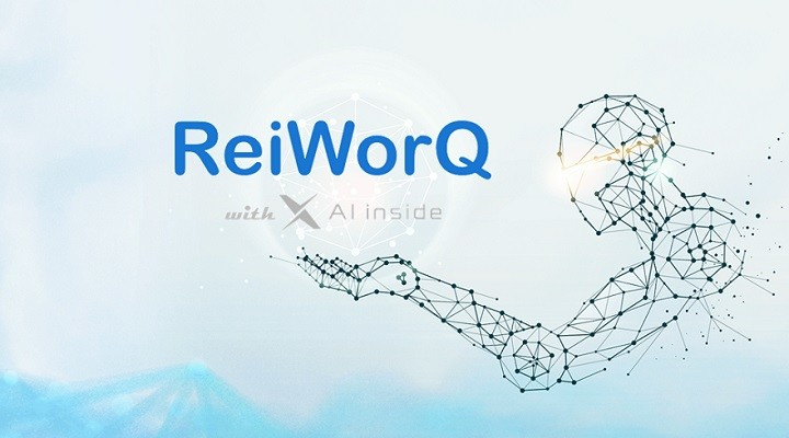 ReiWorQ AI-OCR