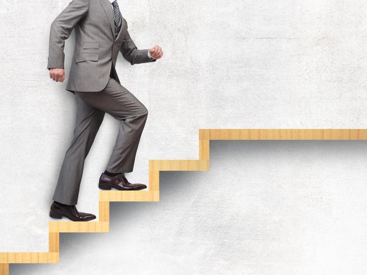 働き方改革キャリアアップイメージ