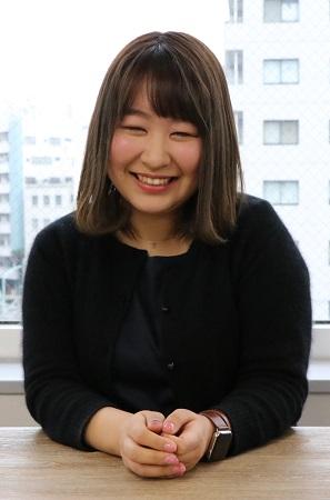 大和田菜々氏(株式会社Potentialightの採用コンサルタント