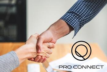 フリーランスのコンサルタント向けダイレクトマッチングプラットフォーム「Pro Connect(プロコネクト)」