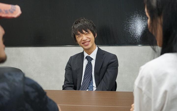 タイミー代表取締役社長 小川嶺さん
