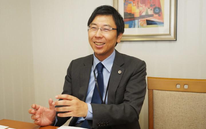 佐々木弁護士