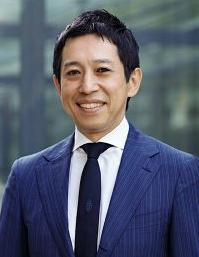 株式会社キャスター 執行役員 越川慎司氏