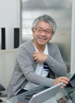 アイシーソフトの鈴木良明さん