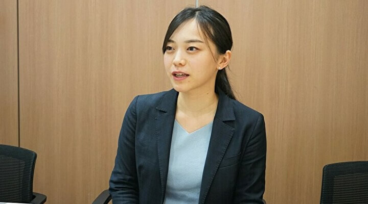 船井総合研究所の西村優美子さん