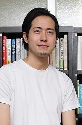 写真:『OPENNESS 職場の「空気」が結果を決める』の著者・北野唯我氏