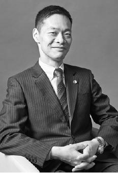 写真:未来創造弁護⼠法⼈ 代表弁護⼠三谷 淳(みたに じゅん)氏
