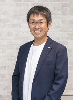 i-plug代表取締役中野智哉氏