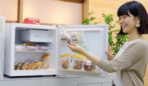写真:ぷち社食サービス「オフィスおかん」