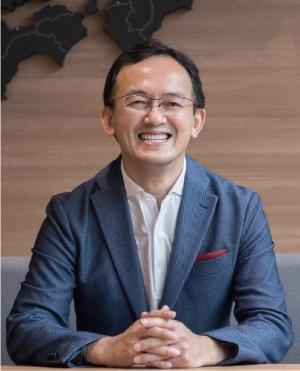 藤井 薫(ふじい・かおる) 株式会社リクルートキャリア HR*統括編集長
