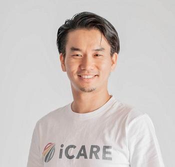 画像:株式会社iCARE代表取締役・産業医・山田洋太氏