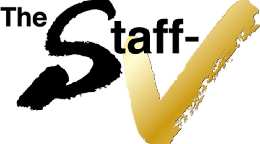 The Staff-V 株式会社ビジネスアプリケーション
