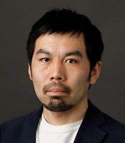画像:株式会社チームスピリット 三谷健太氏
