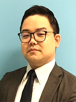 画像:RGF International Recruitment Holdings Limited カントリー・マネージャー 藤井 義晃(ふじい よしあき)