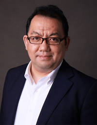 画像:奥田和広(おくだ・かずひろ) 株式会社タバネル代表取締役