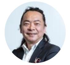 画像:NPO法人ファザーリング・ジャパン代表理事・ファウンダー 安藤哲也さん